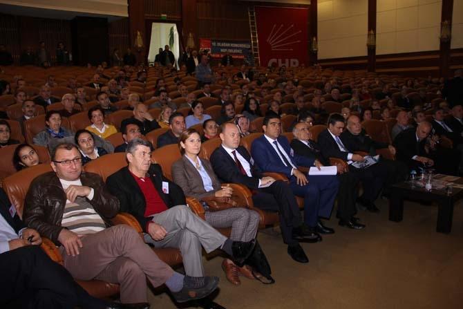 6 Aralık Pendik CHP Kongresi'nin Foto Galerisi 11