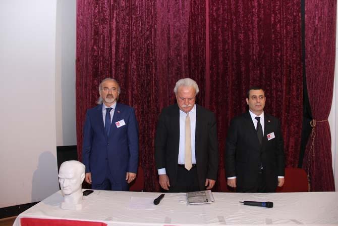 6 Aralık Pendik CHP Kongresi'nin Foto Galerisi 12