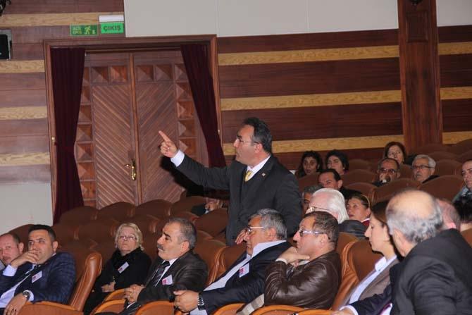 6 Aralık Pendik CHP Kongresi'nin Foto Galerisi 14