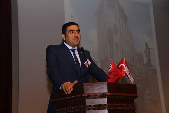 6 Aralık Pendik CHP Kongresi'nin Foto Galerisi 2
