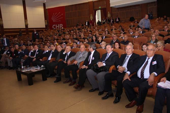 6 Aralık Pendik CHP Kongresi'nin Foto Galerisi 7