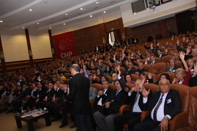 6 Aralık Pendik CHP Kongresi'nin Foto Galerisi 8