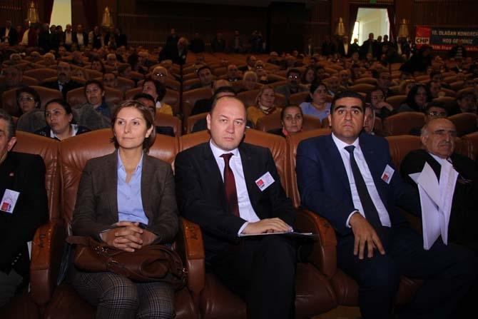 6 Aralık Pendik CHP Kongresi'nin Foto Galerisi 9