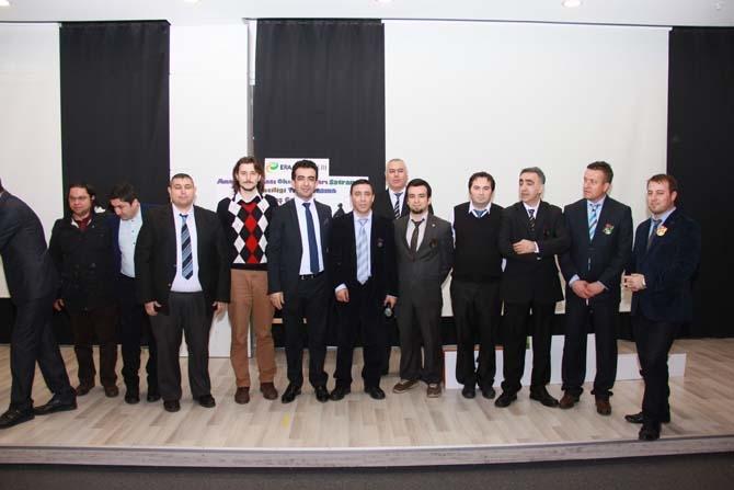 Era Kolejleri Santranç Turnuvası Ödül Töreni 12
