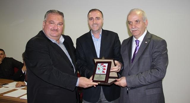 Pendik Amatör Spor kulüpleri Birliği Olağan Kongresi 3