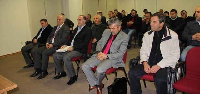 Pendik Amatör Spor kulüpleri Birliği Olağan Kongresi 9