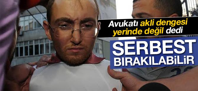 Atalay Filiz hakkında korkunç iddia! Serbest Bırakılabilir!
