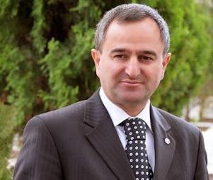Başiskele Belediye Başkan Yardımcısı Köksal Ayabakan'ın acı günü