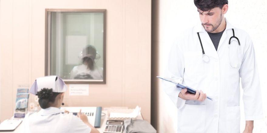 Donanımlı odyometristler ile sağlıkta nitelik daha da artacak