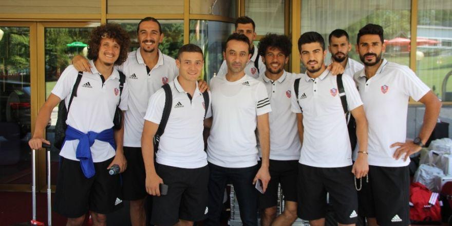 """Kardemir Karabükspor'dan """"sınır dışı"""" açıklaması"""