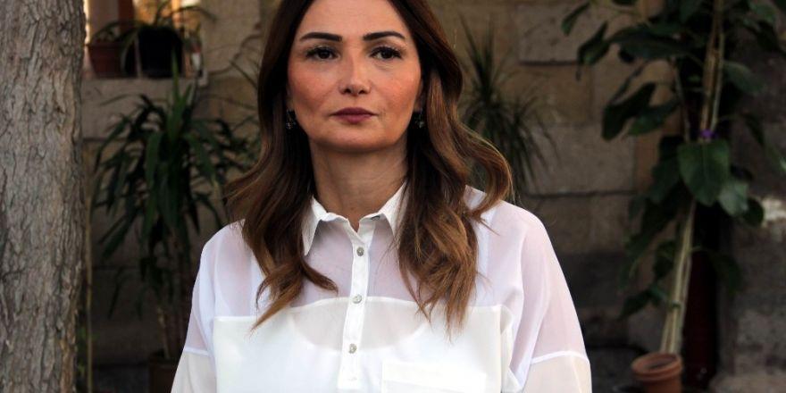 """Azerbaycan milletvekili Paşayeva: """"FETÖ konusunda Türkiye kadar hassasız"""""""