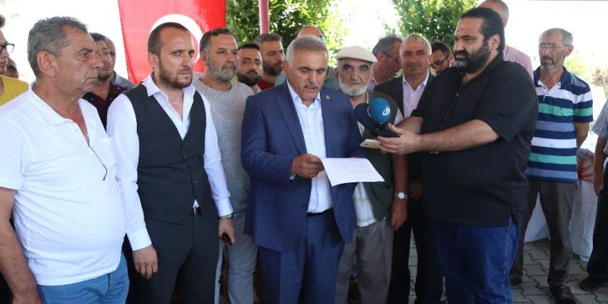 Eski AK Parti'li Milletvekili İnci'den Sakarya Valisi Balkanlıoğlu ile ilgili iddialar hakkında açıklama