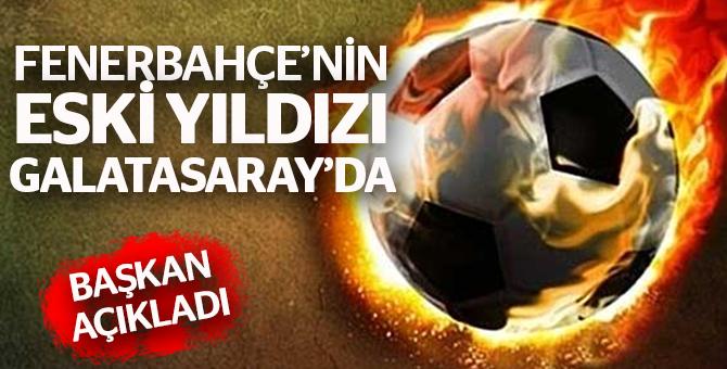 Mert Günok Galatasaray'da