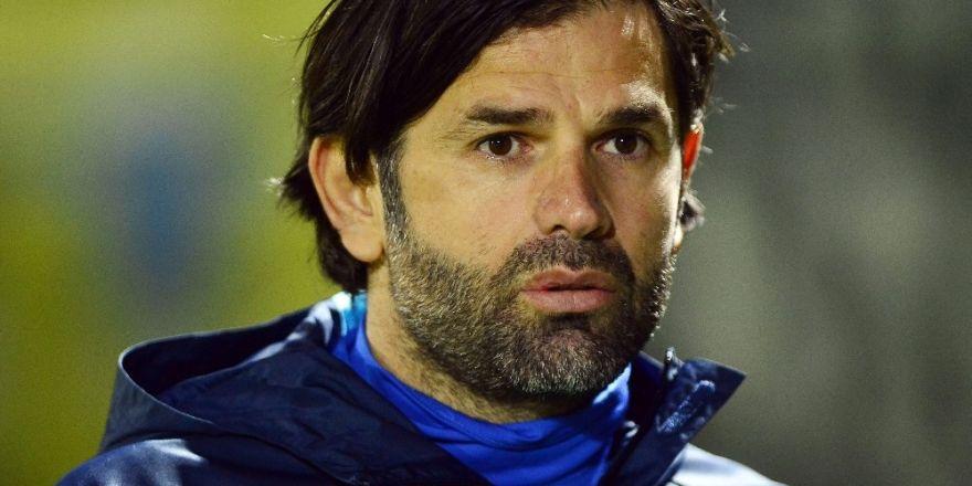 Eskişehirspor'da İbrahim Üzülmez defteri kapandı
