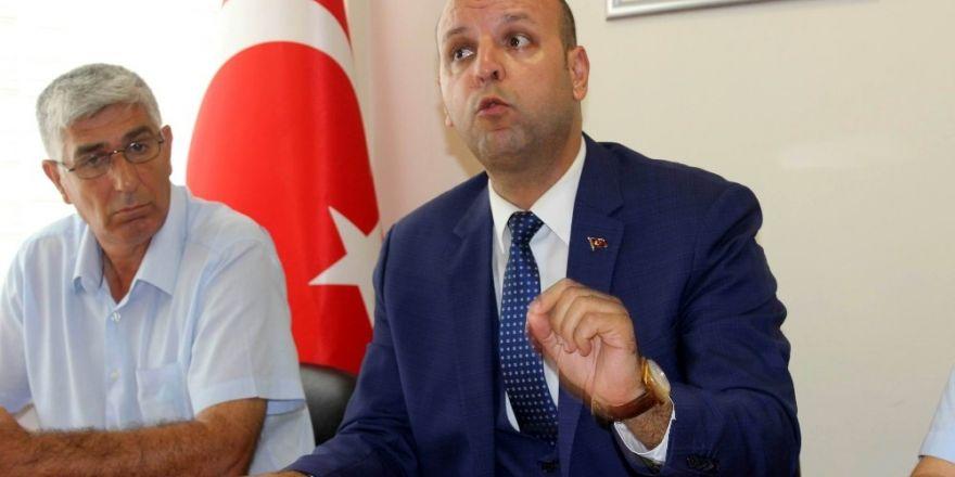 """Hayrabolu Belediyesinden """"Sinan Akçıl"""" açıklaması"""