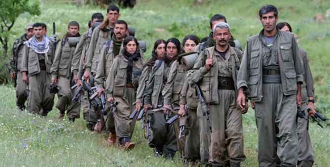 PKK Rusya'ya Yalvardı