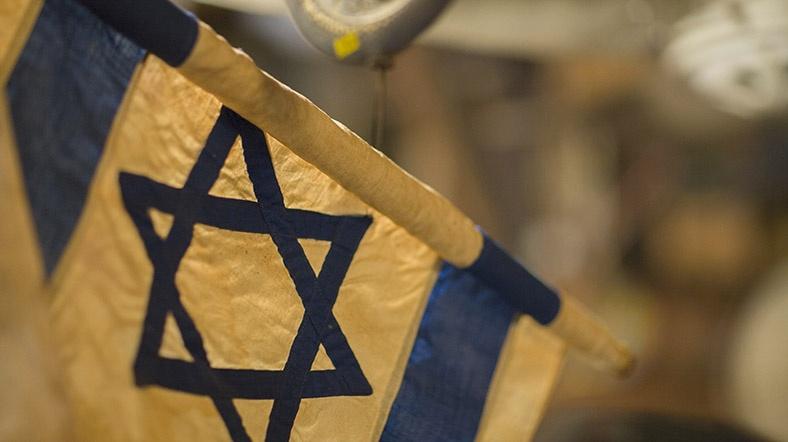 İsrailden Küstah Cevap