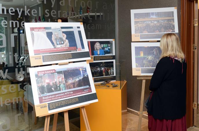 15 Temmuz'daki Karanlık Gece, Tuzla'da Hafızalardan Silinmiyor