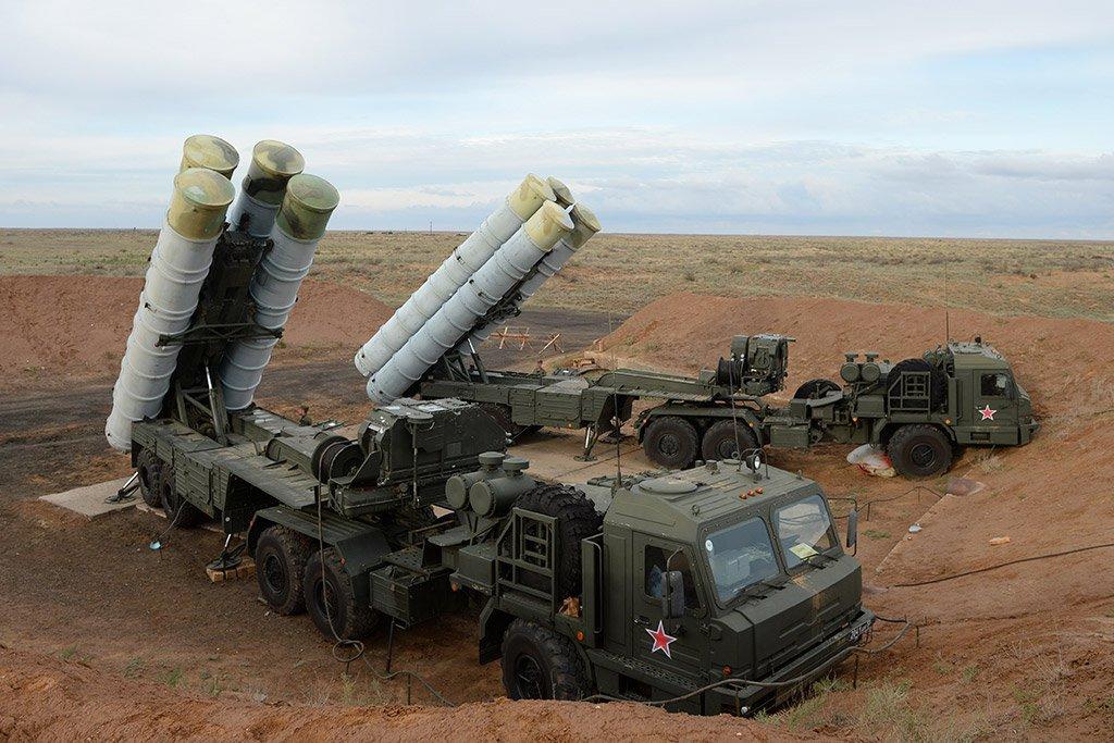 S-400'ler için Rusya ile anlaşma sağlandı!
