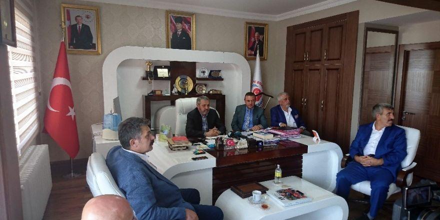 Dünya Kadınlar Boks Şampiyonası 15 yıl sonra Türkiye'de yapılacak