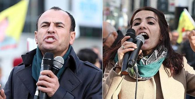 Milletvekilliği Düşürülen Faysal ve Öztürk'ün Suç Dosyaları Kabarık