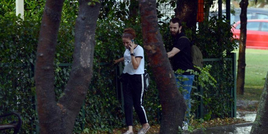İstanbul'da vatandaşların zor anları