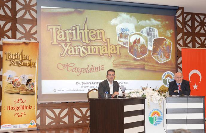 Fetullah Gülen Hasan Sabbah'ın modern versiyonu