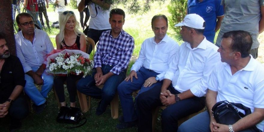 CHP'den HDP'nin eylemine destek