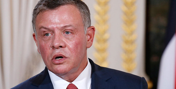 Kriz büyüyor! Büyükelçi'nin Ürdün'e girişi yasaklandı