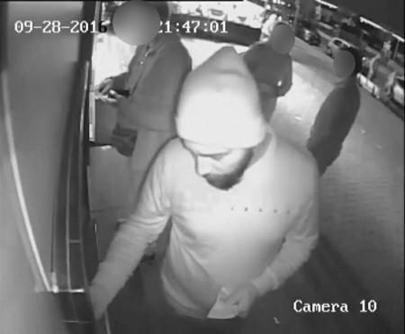 Üniversiteli ATM çetesi Pendik'te yakalandı