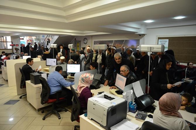 Vergi borçlarını Yapılandırma Süresi 25 Kasım'a Uzatıldı