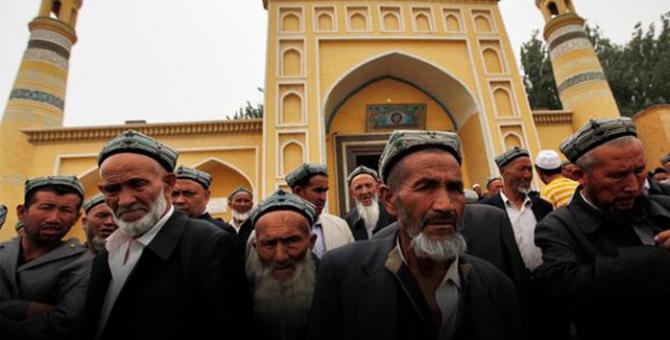Müslümanlar Harekete Geçiyor!
