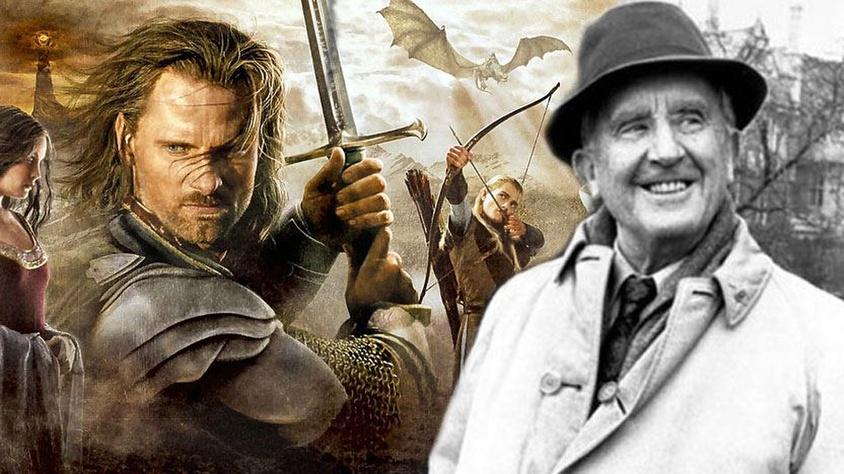 'Yüzüklerin Efendisi'nin senaristinin hayatı sinemaya aktarılacak