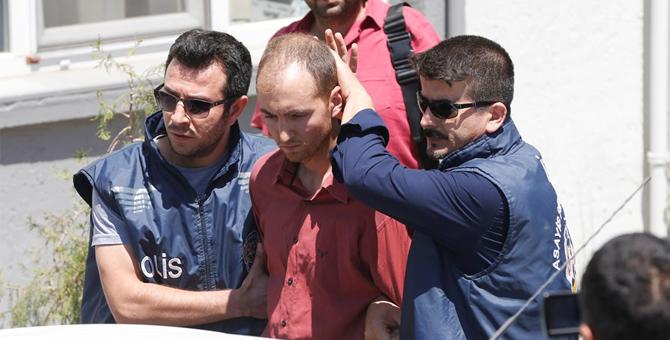 Cinayet Zanlısı Atalay Filiz'in Duruşması 5 Mayıs'a Ertelendi