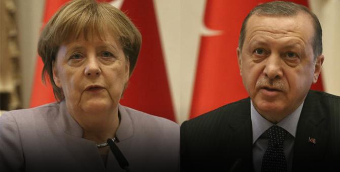 Yeni kriz kapıda mı? Almanya'dan 'tek tip kıyafet' yorumu