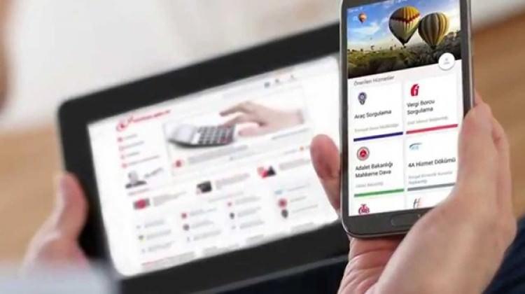 Edevlet'ten Yeni hizmet: Tüketici şikayetleride yapılabilecek!