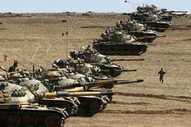 Türkiye ABD'nin Sinsi Planına Sessiz Kalmadı