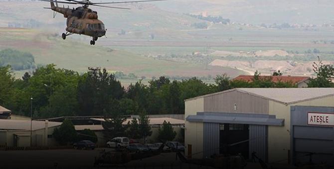Siirt'te ilginç olay: Askerin cesedi su deposunda bulundu