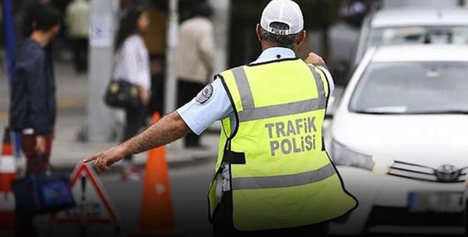 Beşiktaş'ta Pazar günü bu yollar trafiğe kapanacak!