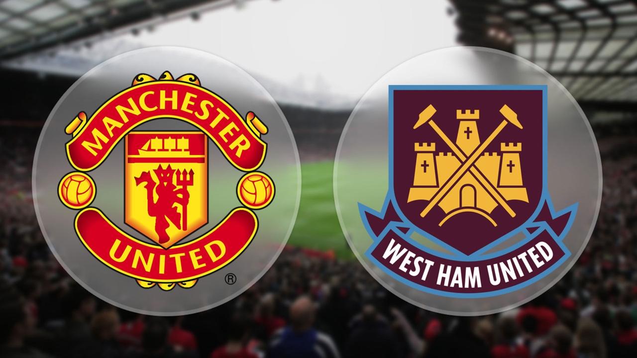 Manchester United West ham United Maçı Canlı 12.08.2017