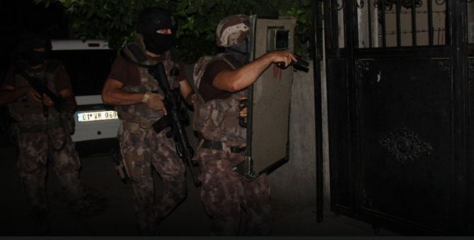 """PKK'ya """"koç başlı"""" 15 Ağustos operasyonu"""