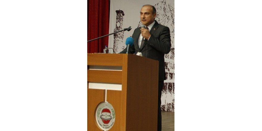 ATSO Amasya'ya TSE temsilciliği istiyor