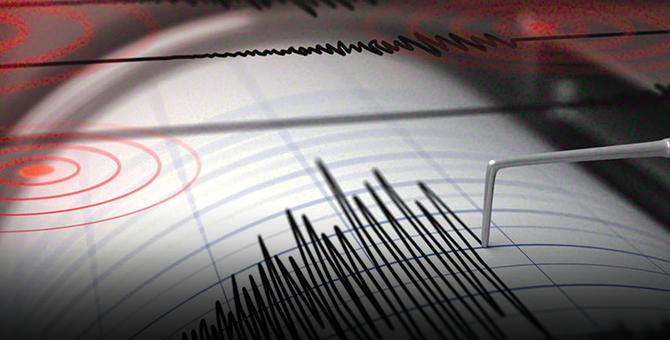 """Kandilli'den Açıklama: """" Marmara'da yakın bir gelecekte yedinin üzerinde bir deprem olacak"""""""