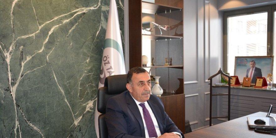 Öz Taşıma-İş Başkanı Toruntay'dan 17 Ağustos mesajı
