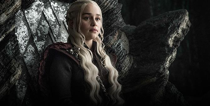 Game of Thrones'un yapımcısına büyük şok