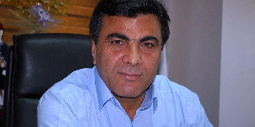 Kamil Özcan DSYB Genel Başkanı oldu