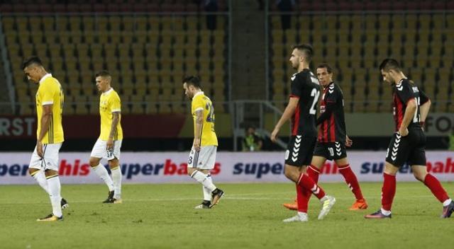 Vardar, FB  maçı kaç Kaç bitti? maçın golleri ve özeti