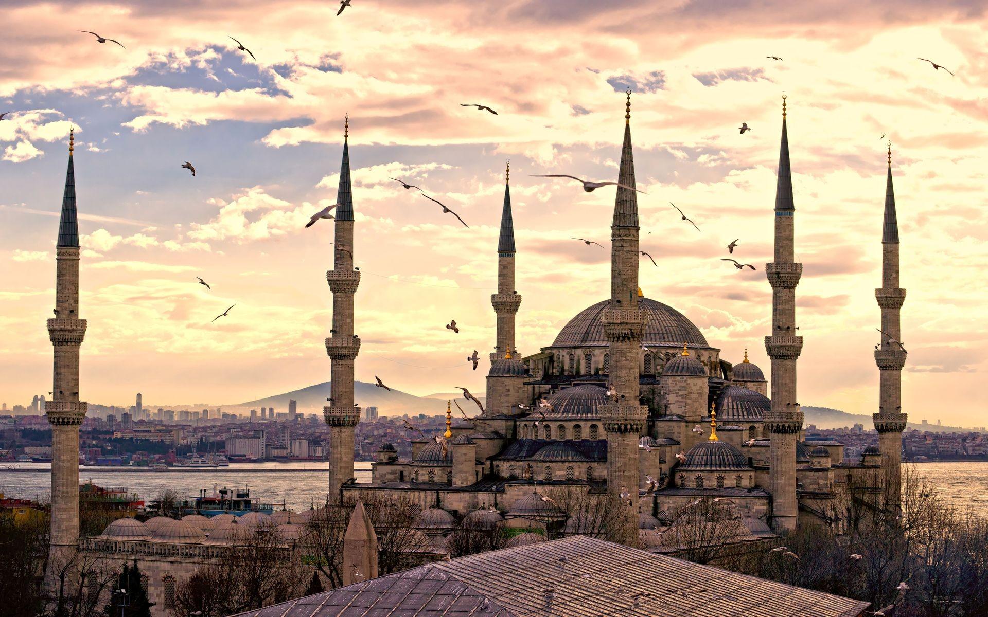 18.08.2017 Cuma Hutbesi ve İstanbul Cuma Namazı Saati