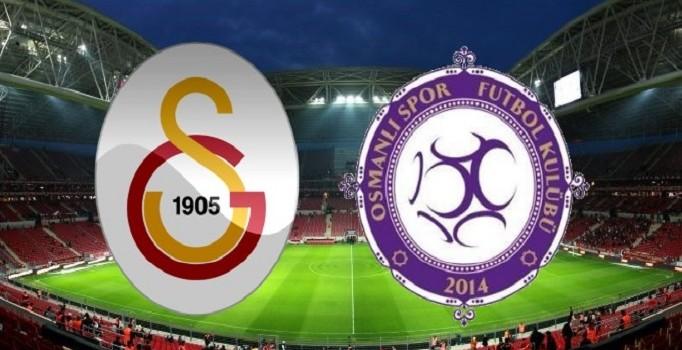 Osmanlıspor Galatasaray Canlı Maç Linkleri Periscope beIN SPORTS İzle