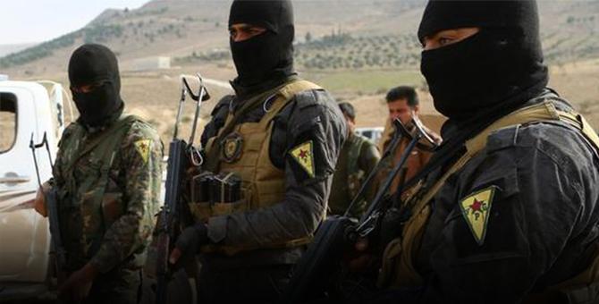 YPG yeni ordu kurdu: Türkiye'yi tehdit etti